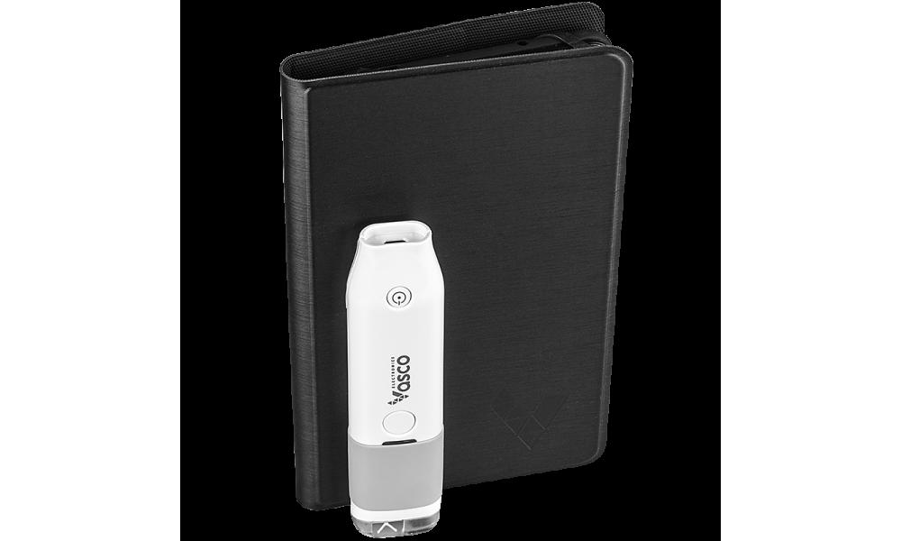 Vasco Traveler Premium 7 with Scanner