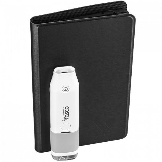 Vasco Traveler Premium 7 with Scanner