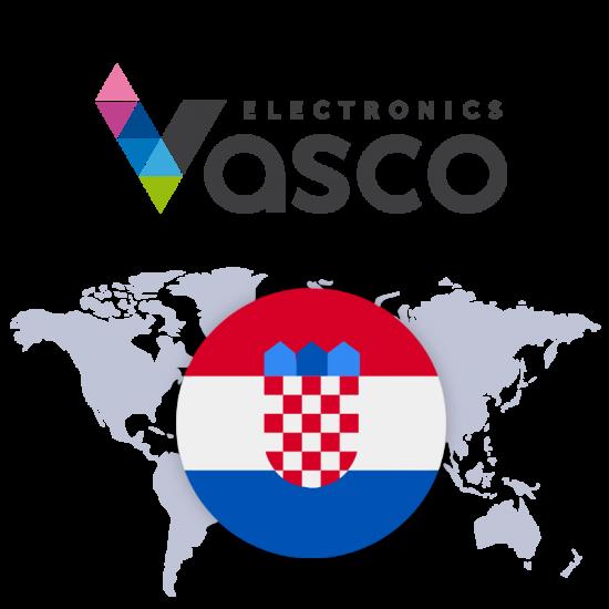 Croatian pronunciation