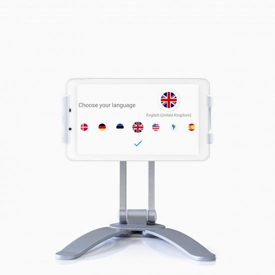 Vasco Shop & Office Translator